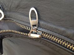 Leather Fashion, Bespoke, Swag, Belt, Zip, Luxury, Outfits, Accessories, Style