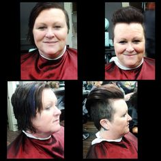 Tressa Wright from Unity Cosmetology College uploaded 3 new photos. @bloomdotcom