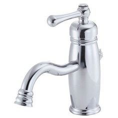 $230: Found it at Wayfair - Opulence Single Handle Single Hole Bathroom Faucet