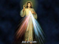 Divina Misericordia: Jesús es la Misericordia Divina y también la Justicia Divina