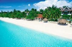 Negril, Jamaica (aka Heaven)