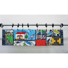 Hancocks of Paducah Row by Row 2016 Quilt Block Quilt Kit | Precuts