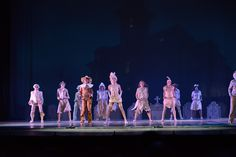 Sapateado - Conjunto - Sênior /   1° LugarCia de Dança Vera Passos - CE - A Familia Addams / Crédito: Dashmesh Photos/Claudia Baartsch