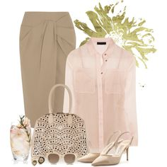 """""""Apple Rickey"""" by jacque-reid on Polyvore"""