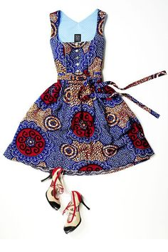 Top Evening Dresses of 2013 ~Latest African Fashion, African Inspired Fashion, African Print Fashion, Africa Fashion, Ethnic Fashion, Fashion Prints, Fashion Design, Fashion Styles, Men's Fashion, African Print Clothing