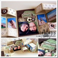 neat card/book