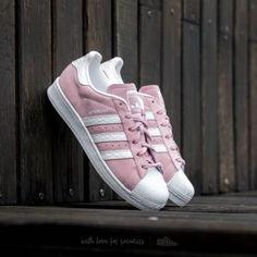 adidas Superstar W Ftw White/ Pink
