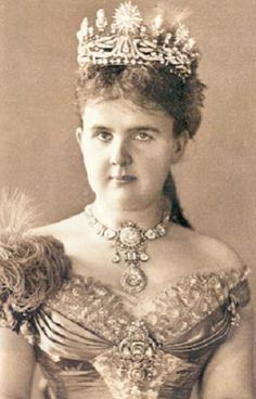 Princess Emma of Waldeck and Pyrmont.  Queen consort of the Netherlands;  Grand Duchess consort of Luxembourg      Tenure	1879–1890.  Spouse	William III of the Netherlands