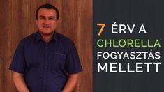7 érv a Chlorella fogyasztás mellett Polo Shirt, Polo Ralph Lauren, Youtube, Mens Tops, Shirts, Polos, Polo Shirts, Polo, Dress Shirts