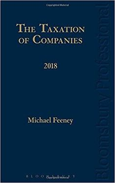 Free test bank for contemporary advertising and integrated marketing the taxation of companies 2018 by michael feeney isbn 13 978 1526502070 fandeluxe Gallery