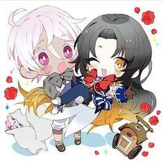 Pandora Hearts, Anime, Memoirs, Case Study, Neko Neko, Romantic, Pictures, Sleeves, Memories