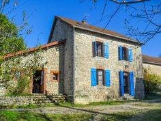 French property, houses and homes for sale in AUBUSSON Creuse Limousin France by the French estate agents