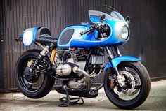 BMW best vintage new racing bike I have seen. - Pin by corb Motorcycles