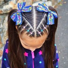 87 Stunning Black Girls Hairstyles Ideas in 2019 Creative hairstyles for African-American girls and women. Plenty of natural doses knits and corn fields for a great source of inspiration! Short Hairstyle - October 27 2019 at Cute Little Girl Hairstyles, Baby Girl Hairstyles, Black Girls Hairstyles, Braided Hairstyles, Toddler Hairstyles, Fast Hairstyles, School Hairstyles, Updo Hairstyle, Braided Updo
