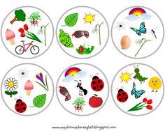 A Drive-elem indexkép-előnézete Google Drive, Kindergarten Games, Preschool Activities, Diy Busy Books, Abc Sounds, Spring, English Activities, English Fun, Home Learning