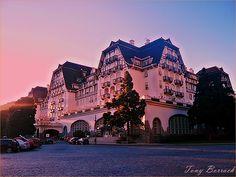 Palácio Quitandinha | Flickr - Photo Sharing!