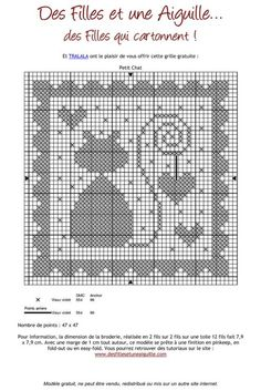 Cat with heart on tail Free Cross Stitch Charts, Cross Stitch Freebies, Cross Stitch Heart, Cross Stitch Animals, Cross Stitch Kits, Cross Stitch Patterns, Loom Patterns, Cat Cross Stitches, Cross Stitching