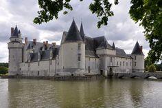 ♥ ♥ ♥ Château du  Plessis Bourré