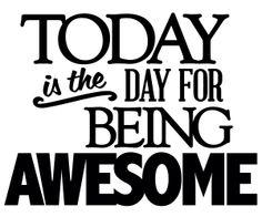 Be In the Business of Being Awesome - Thumbnail