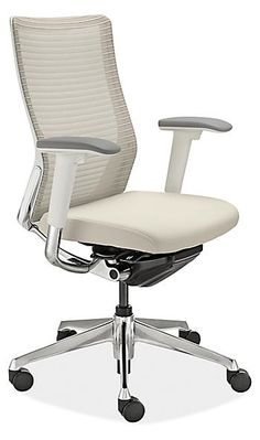 Choral Office Chairs - Modern Office Chairs & Task Chairs - Modern Office Furniture - Room & Board