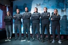 Norway Ski Teams Sweater Gets Tangled in a Neo-Nazi Uproar