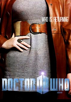 Donna Noble back for 2014 Anniversary Special.