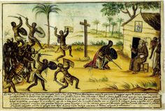 Igbo villagers rebel against the church