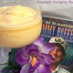 Dreamsicle Margarita Recipe