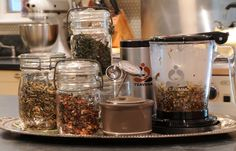 Oh how I love Teavana. I love tea. Its taste, comfort and health benefits.