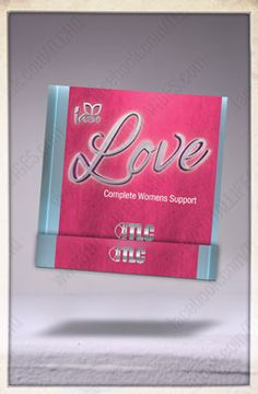 Just one tablet and she is good for 72 hours for love,  All natural no side effects