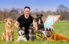 The Supervet Summer Specials coming up in August, I think. :D