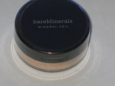 Bare Escentuals BareMinerals Original Mineral Veil - 6g/0.21oz New! *** You can find out more details at the link of the image.