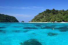 Nada como uma daquelas viagens para nunca esquecer, não é? Destinos paradisíacos são perfeitos para ... - Shutterstock
