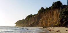 Praias urbanas e selvagens são destaques nos 130km do litoral da Paraíba