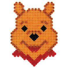 Disney Winnie the Pooh Hama perler
