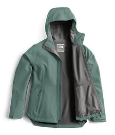 NorthFace - Apex Flex rain jacket