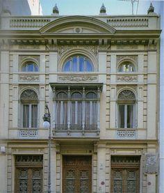 Palacete de Manuel Candela, València - Revista CheCheChe