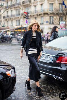 Sarah Rutson, Fashion Director at Lane Crawford