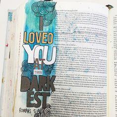 Janel @janelandherbible God loves us even...Instagram photo | Websta (Webstagram)