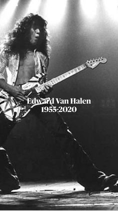 Music Guitar, Art Music, Music Artists, Music Love, Rock Music, Acid Rock, Best Guitarist, Eddie Van Halen, Celebrity Biographies