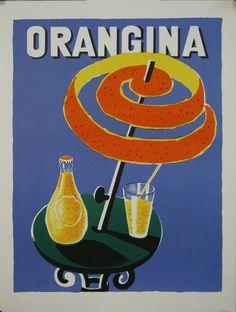 Orangina. www.galerie-graglia-others.com