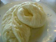How to make Mozzarella CHEESE!