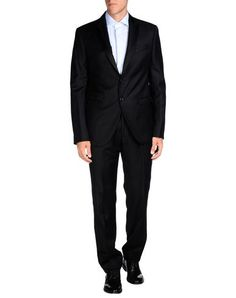 #Gazzarrini abito uomo Nero  ad Euro 157.00 in #Gazzarrini #Uomo abiti e giacche abiti