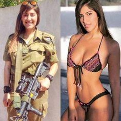 Idf Women, Military Women, Mädchen In Uniform, Tumbrl Girls, Girls Uniforms, Work Uniforms, Female Soldier, Military Girl, Badass Women
