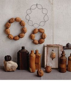Sweet Paul's Walnut Crafts!