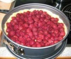 Weltbester Kirsch-Streusel-Kuchen von chilly auf www.rezeptwelt.de, der Thermomix ® Community