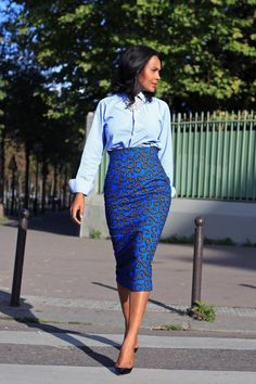 Rita and Phill | Fashion blog | Affordable custom tailored skirts   || Rita and Phill offers custom tailored women's fashion at an affordable price. Give us a try, we promise you'll love the way your body looks and feels in our skirts!