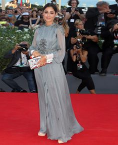 Iranian Actors, Iranian Women, Dior Fashion, Fashion Dresses, Vanity Fair, Fashion Design Drawings, Prom Dresses, Wedding Dresses, Celebs