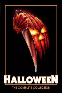 Halloween movie poster - #poster, #bestposter, #fullhd, #fullmovie, #hdvix, #movie720pIn John Carpenter's horror classic, a psychotic murderer, institutionalized since childhood for the murder of his sister, escapes and stalks a bookish teenage girl and her friends while his doctor chases him through the streets.