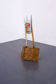On Distraction — Diego Delas Sculpting, Objects, Basket, Relationships, Home Decor, Sculpture, Decoration Home, Room Decor, Sculptures